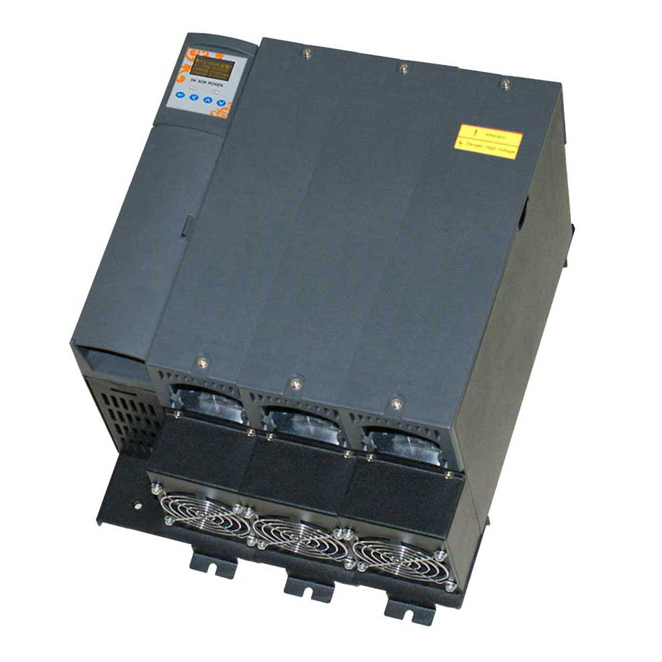 DK SCR three-phase power controller thyristor SCR controller