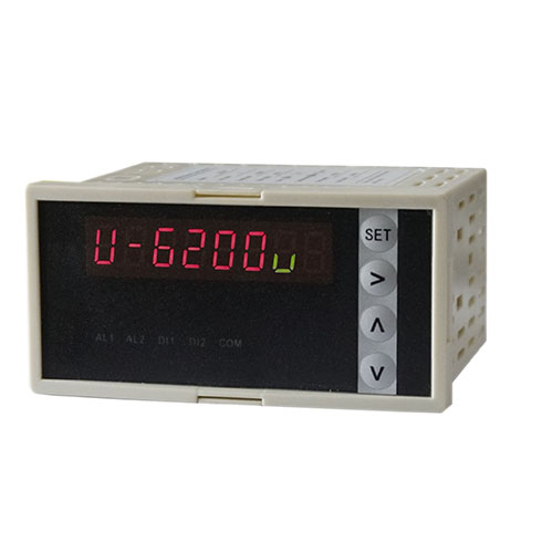 DK62H8A single phase true effective value J AC multifunction voltage and current power meter