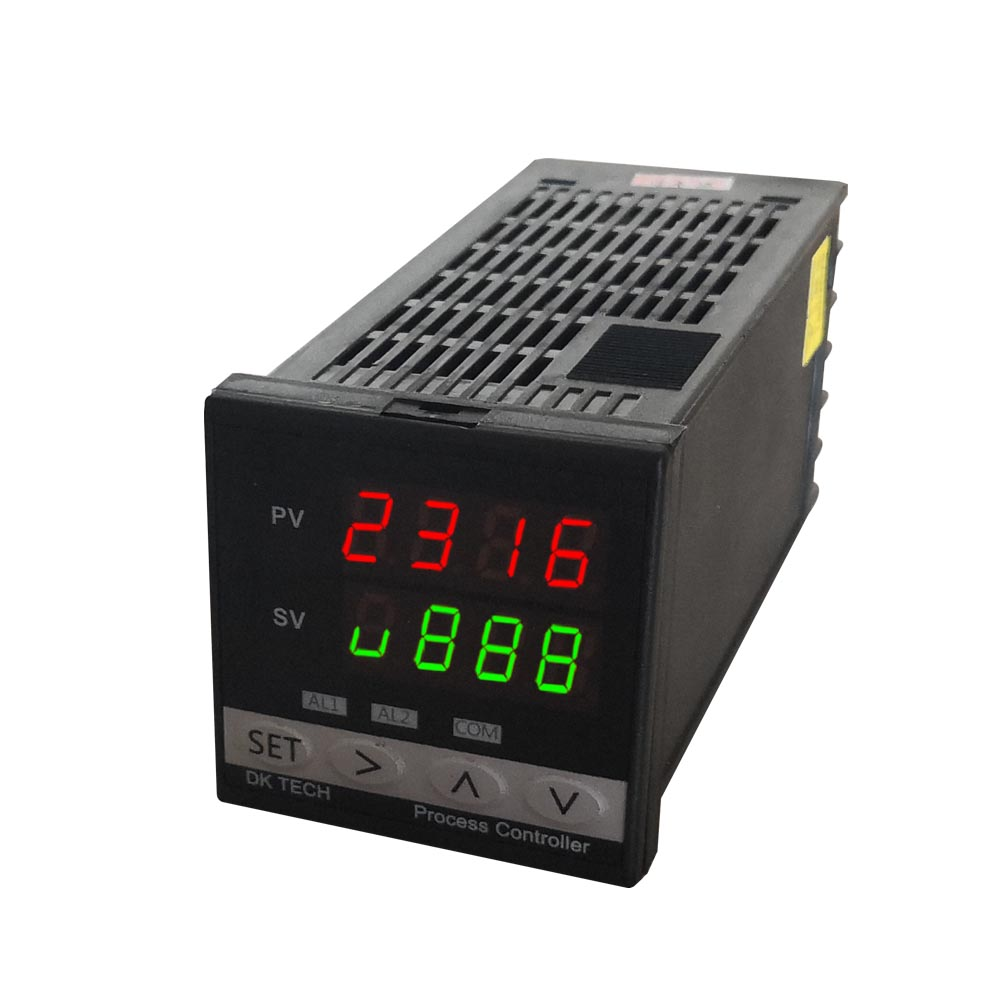 DK2316MODBUS communication belt transfer relay temperature process control instrument