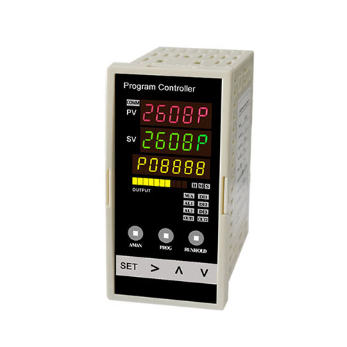 Dk2608P dual loop optical communication curve programmable temperature control instrument
